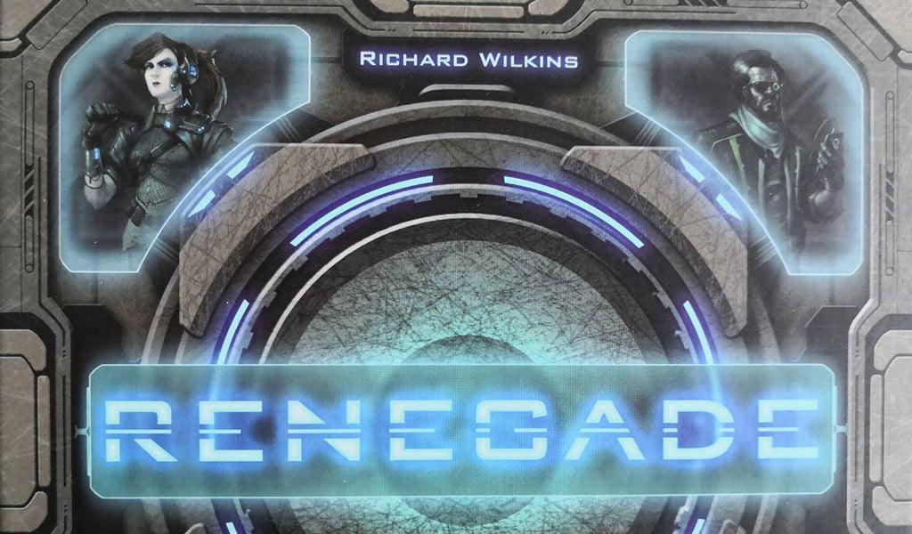 Renegade – il gioco da tavolo