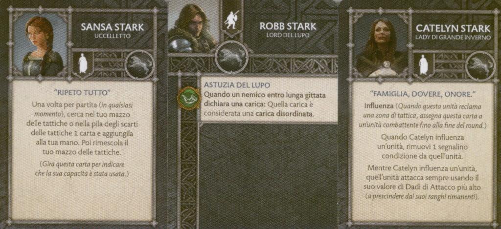 Personaggi di casa Stark