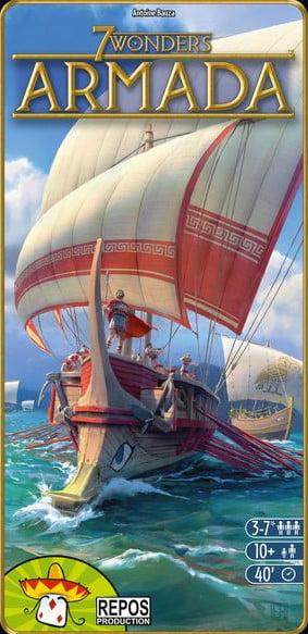 "l'Espansione ""Armada"""