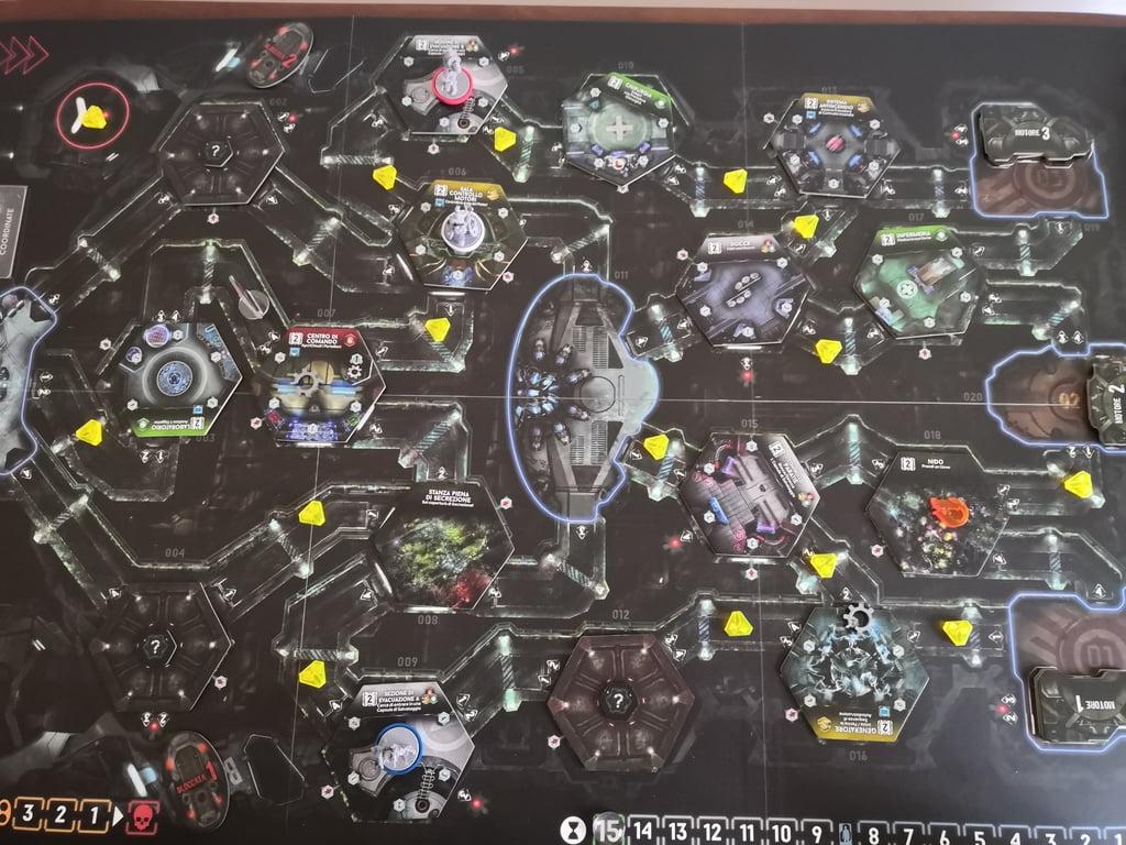 Mappa Rumore Nemesis