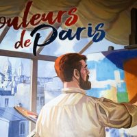 Couleurs de Paris