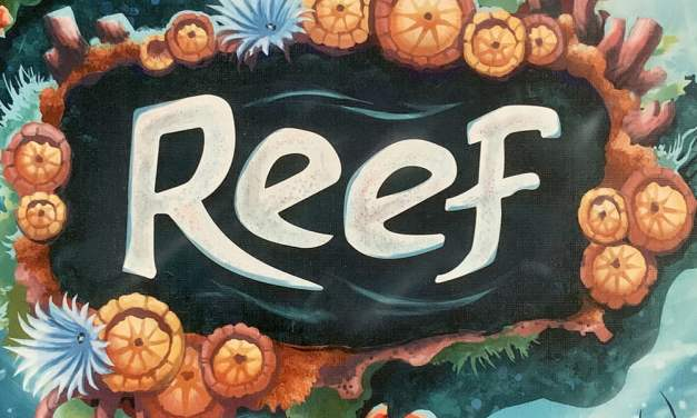 Reef + espansione Re dei Coralli