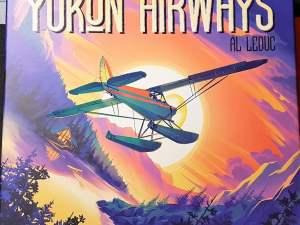 La scatola di Yukon Airways