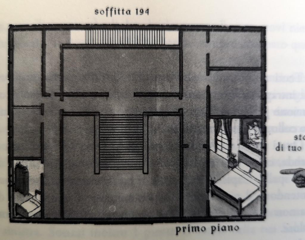 Carmilla librogame, illustrazione 2