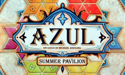 Azul Summer Pavillon