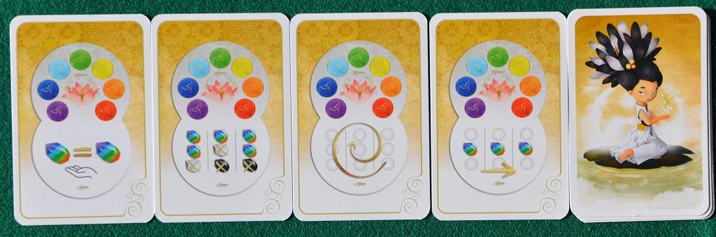 """Le carte """"Abilità"""" del Modulo C"""
