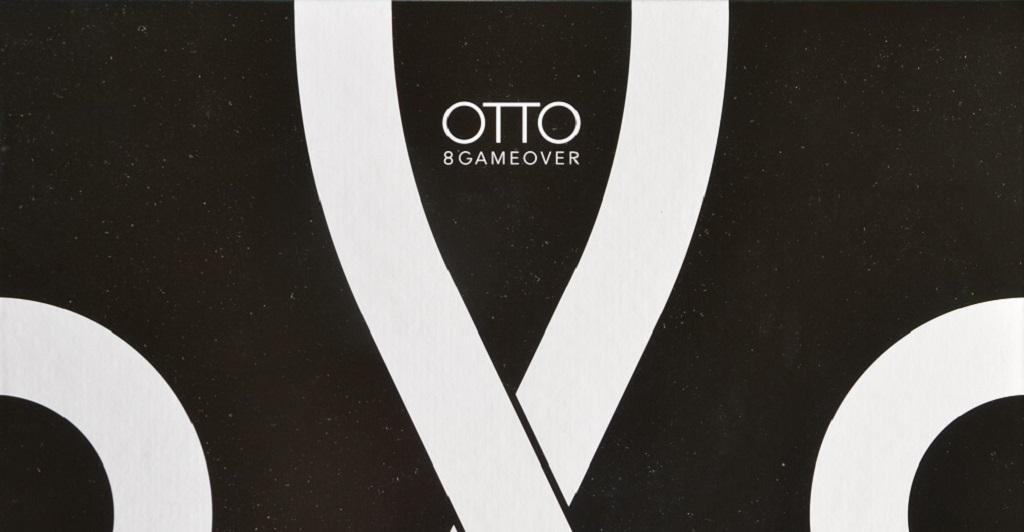 Otto Game Over