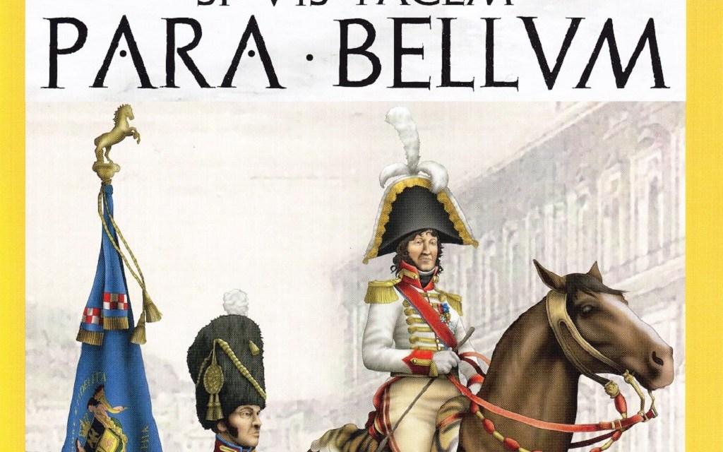 Tolentino 1815: Voi bravi e infelici