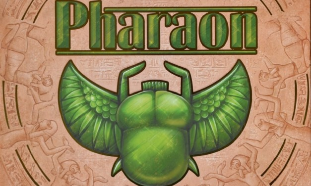 Prime impressioni: Pharaon