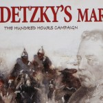 Radetzky's March