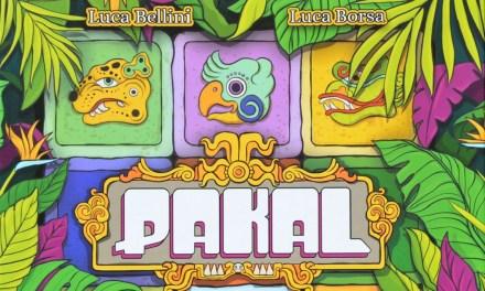 PAKAL
