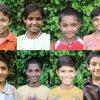 Mehr über einige Kinder unserer Schule - 20 Jul 12
