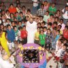 Celebrating my 41st Birthday with a big Party at the Ashram - 15 Oct 12