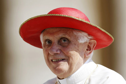 4 Retirement Plans for Pope Benedict XVI after Resignation – 15 Feb 13