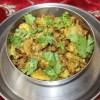 Aloo Tinda Recipe - Potatoes with Indian Round Gourd – 8 Jun 13