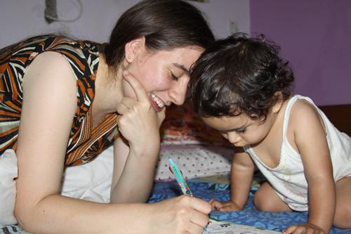 Geld, Ehrgeiz und Luxus oder die Liebe von Mutter und Kind? – 11 Jul 13