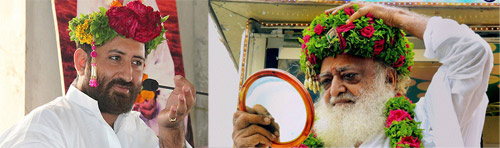 Can Asaram's little mistake with a minor be forgiven and forgotten? – 5 Sep 13