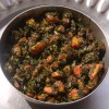 Soa Gajar - Recipe for Dill with Carrots - 9 Nov 13