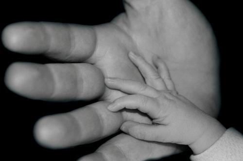 Liebe ist wichtiger als deine Gene – 23 Feb 14