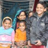 22 Family Members in six small Rooms - 23 Jan 15