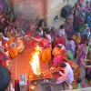 The hilarious Report of non-Hindus urged to take Part in religious Ceremonies in India - 26 Feb 15