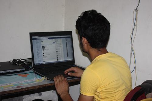 Bist du ein Inder, der online mit westlichen Frauen über Sex spricht? Lies das! – 17 Jun 15