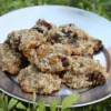 Recipe for Quick Weekend Cookies of Banana and Oat - 5 Sep 15