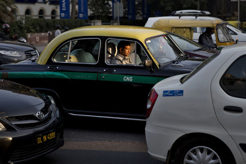 Don't get cheated when choosing a Taxi at the Airport in Delhi! – 29 Feb 16