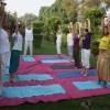 Ayurveda Yoga Retreat in India - 15 Oct 09