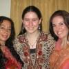 Image of Women in Religion - 9 Mar 10