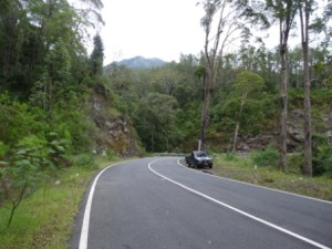 jalan twmangu-sarangan, the best road in java