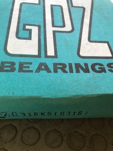 Caja de rodamiento GPZ