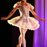 ballet perfomance