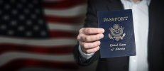 passport US citizen