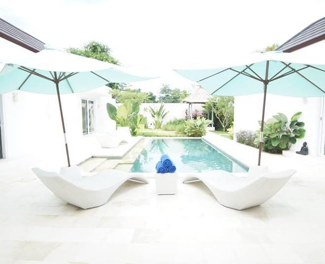 Villa Archtiecte