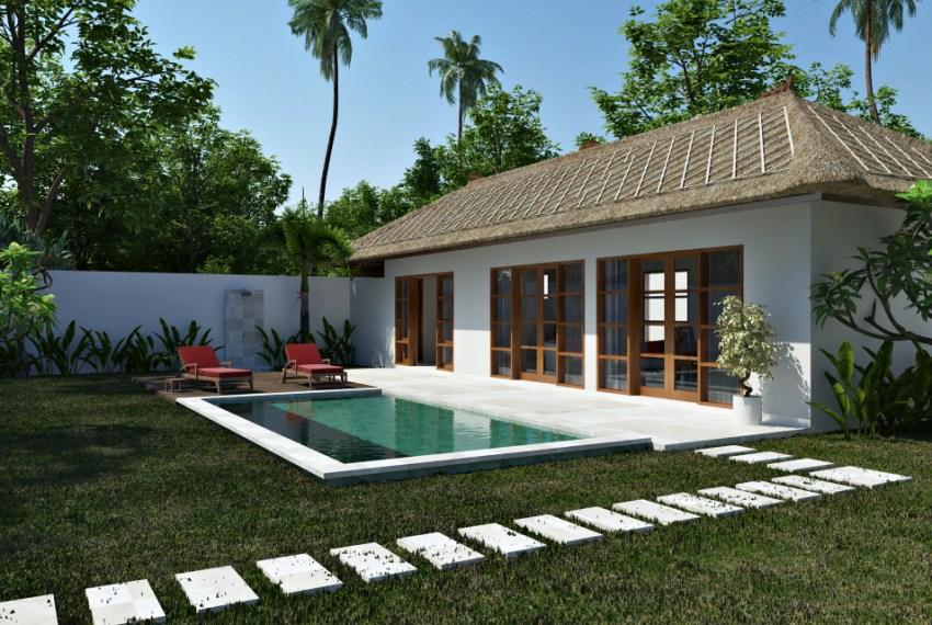 Villa Bono 1 Bali Entre Amis