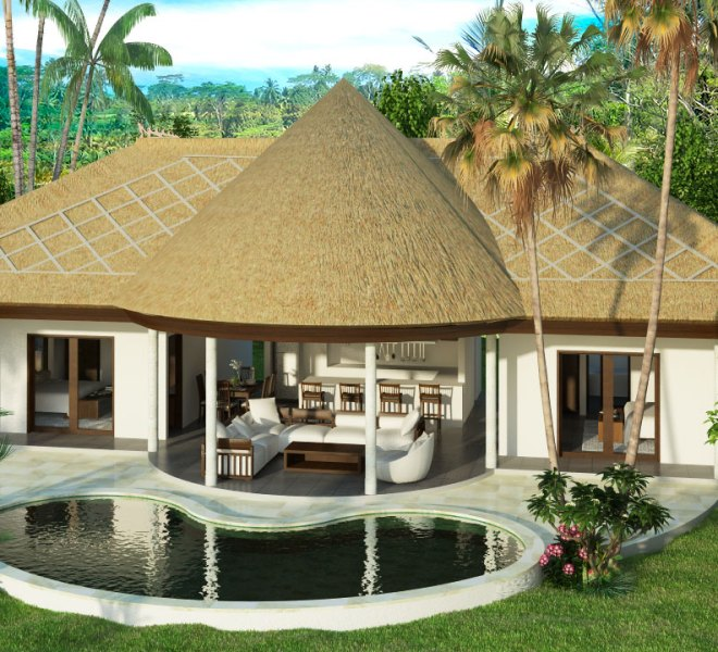 Villa Java