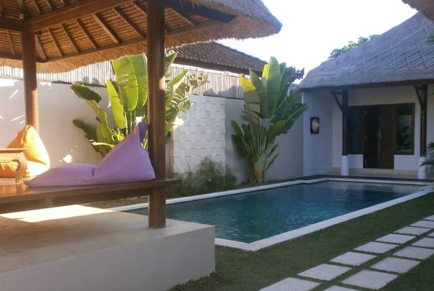 Villa number two