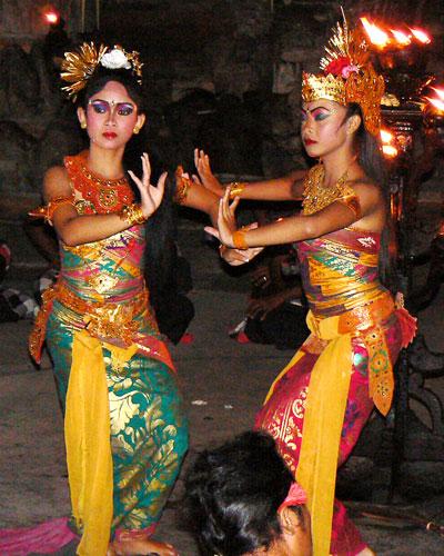 danses-balinaises