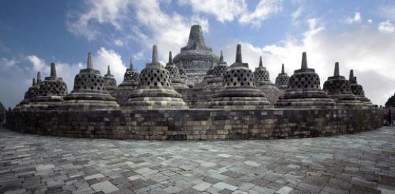 Jáva | Bali