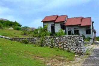 Land in jimbaran bali - LJI019