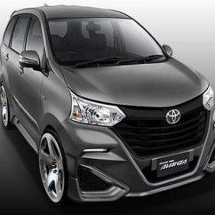 Grand New Avanza Type E 2017 Veloz 1.3 2016 All Denpasar Bali Dealer Toyota Promo