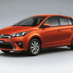 Toyota Yaris Heykers Trd Sportivo Supercharger Kit All New