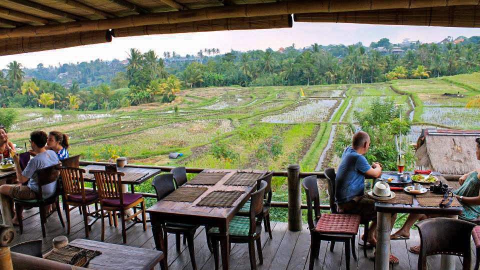 O manger sainement  Ubud   Balifr  Guide de voyage