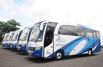 Bali Car Carter With Driver - Bus