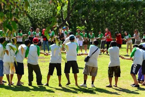 Bali Toya Devasya Adventure Camp