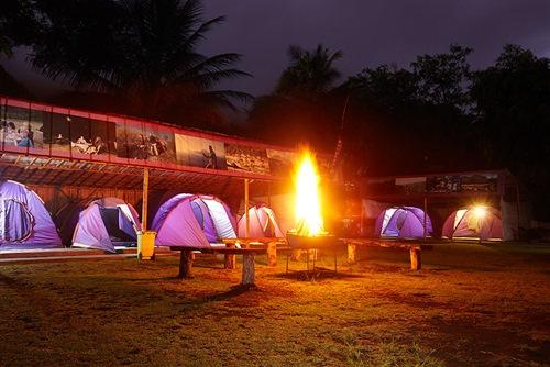 Bali Camping Toya Devasya Adventure Camp
