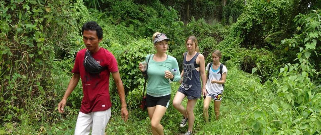 Bali Trekking Tours - Header Image 180117