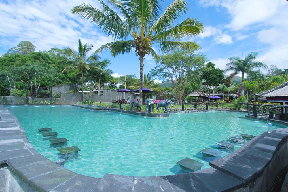 Bali Camping Toya Devasya Adventure Camp - Galerry 02300117