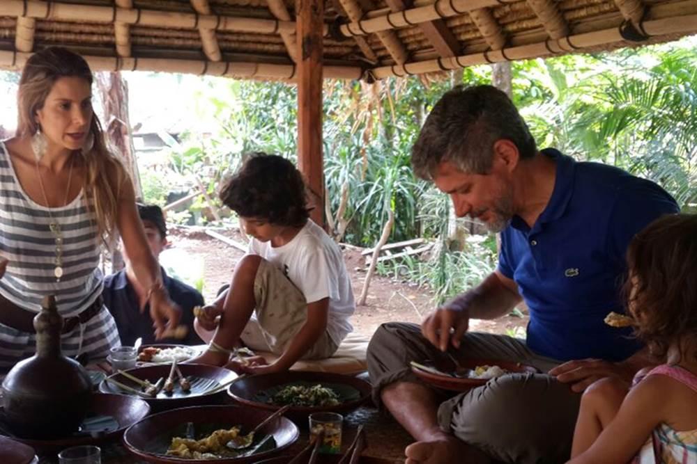 Bali Camping Ubud Adventure Camp - Gallery 04270117